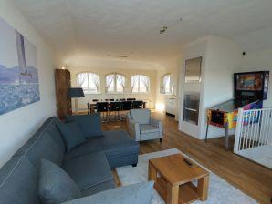 Apartment Luxe Penthouse Port Nautique 2.15