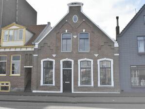 """Ferienhaus Binnen """"Haven"""""""