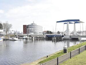 Ferienhaus Binnen Haven