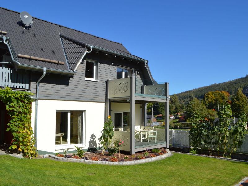 Ferienhaus Möhrenbach