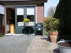 Ferienhaus Schuurmanstraat 133