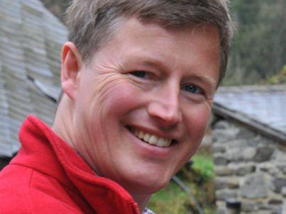 Ihr Gastgeber Onno S. Meijer