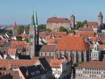 Ferienwohnung Altstadt