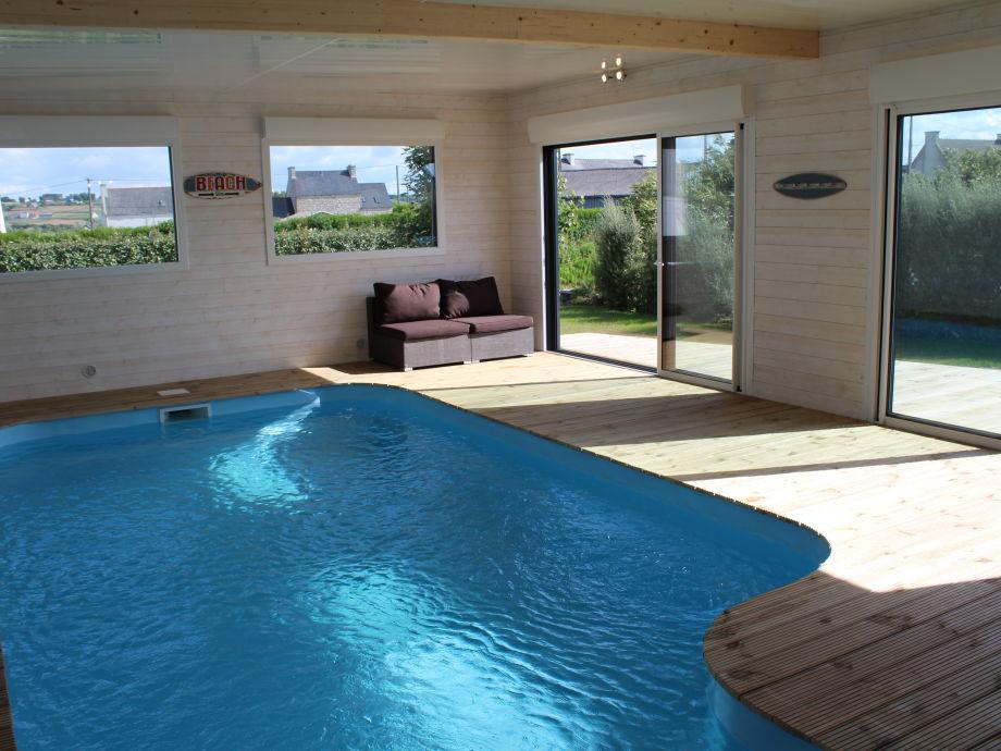 Das Schöne Hallenbad + Direkter Zugang Von Der Villa
