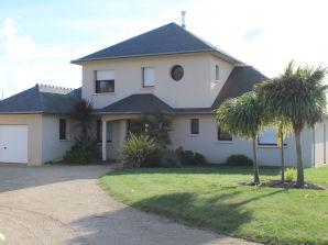 Villa Ty Baradozig