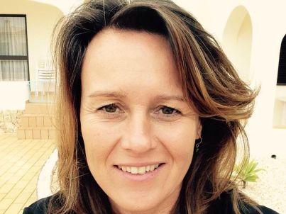 Ihr Gastgeber Mirja Brouwer