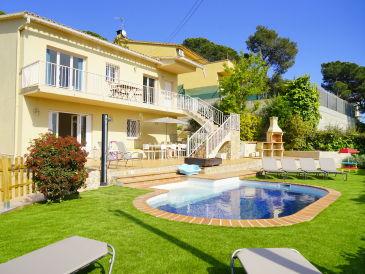 Ferienhaus Casa Bonsol