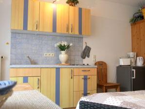 """Apartment 1-Raum-App. mit Terrasse  """"AM SCHLOSSBLICK"""""""