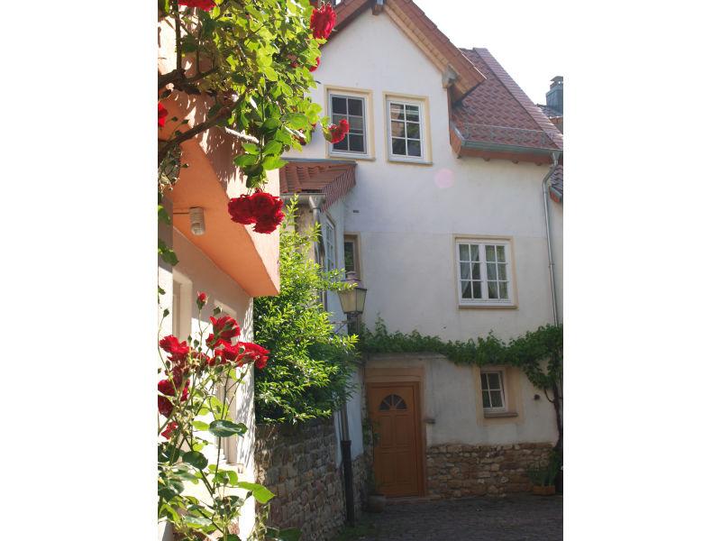 Ferienwohnung Altstadt Freinsheim