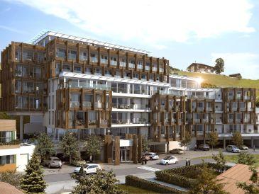 Ferienwohnung Hinterglemm Penthouse 10