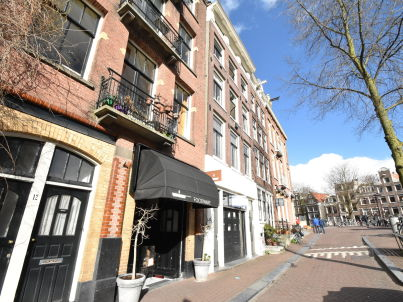 Appartement Oranje Tulp
