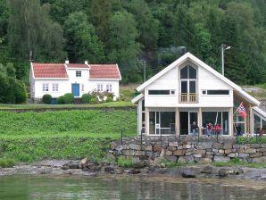 Ferienhaus BALDER 30525