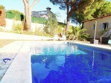 Ferienhaus Villa Sonni