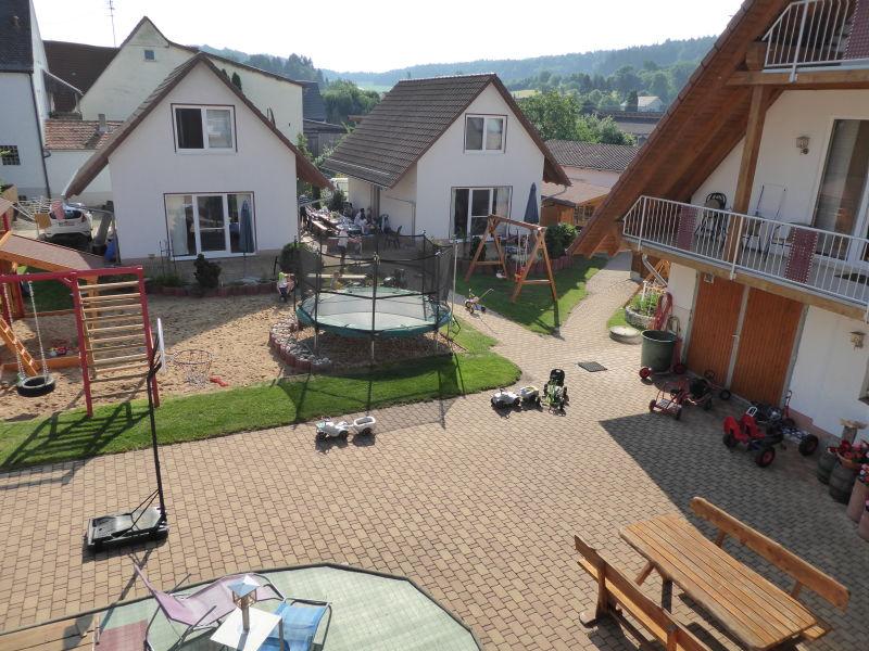 Ferienhaus Brumbär