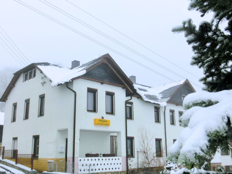 Ferienwohnung Tannenbergsthal