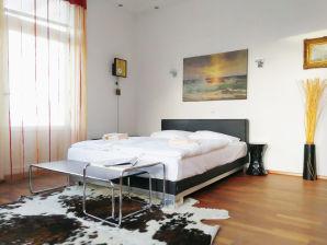 Ferienwohnung Villa Agnes Fewo 11