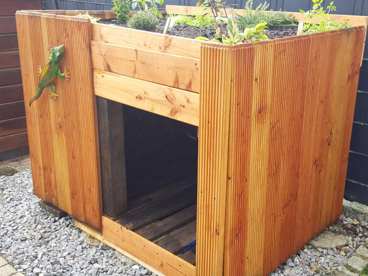 ferienhaus am wacholderbusch f nf m nsterland frau ute giesen. Black Bedroom Furniture Sets. Home Design Ideas