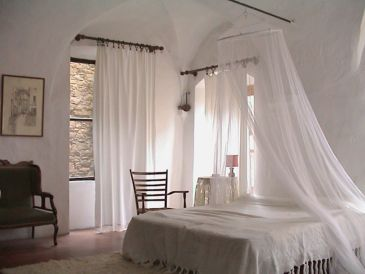 "Ferienwohnung ""The Studio"" Artists hill Village. Bussana Vecchia"