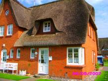 Ferienhaus Herzhoff Am Kurhaus 31 f - Endhaus