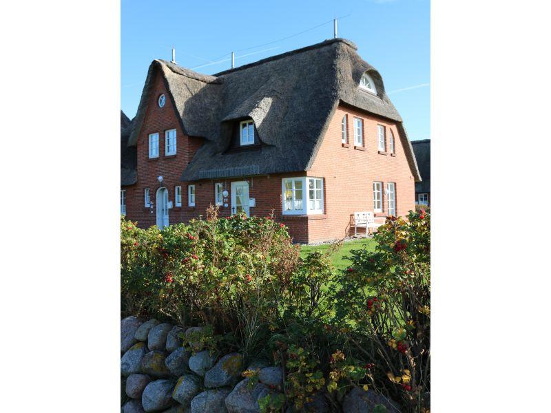 Ferienhaus Herzhoff´s Deichblick - Endhaus