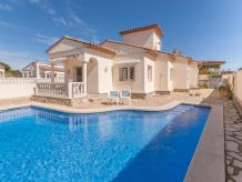 Ferienhaus Villa Nicky