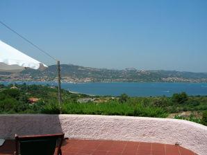 Ferienhaus Villa Cala dei Ginepri