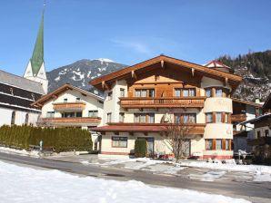 Ferienwohnung Ski Chalet Kaltenbach Stumm