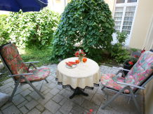 Ferienwohnung Seesternchen - Residenz unter den Linden