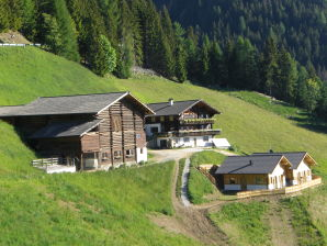 Chalet Niederhaushof