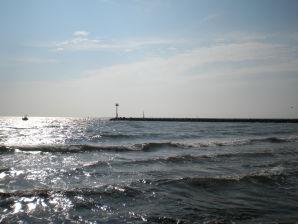 Ferienwohnung Austernfischer Fehmarn