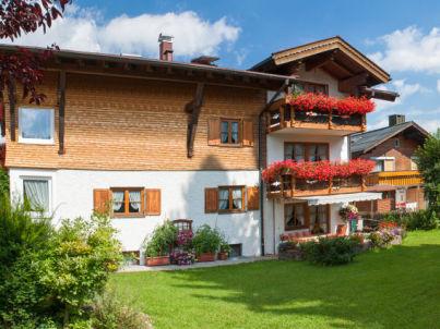 Landhaus Mayer