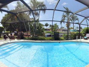Ferienhaus Villa Coral Blossom
