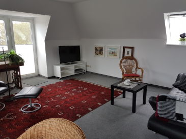 Ferienwohnung Haus am Mühlbachtal