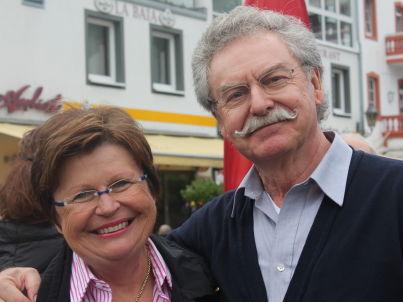 Ihr Gastgeber Christine Höhn