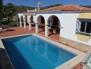 Ferienhaus Villa Sol