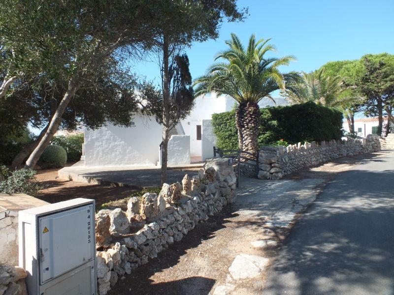 Ferienwohnungen & Ferienhäuser auf Menorca mieten Urlaub