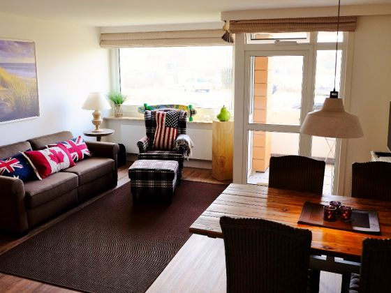 ferienwohnung sylterseegras sylt firma c a. Black Bedroom Furniture Sets. Home Design Ideas