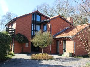 Ferienhaus Landhaus am Kanal