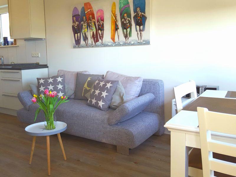Apartment Strandläufer - Südstrand