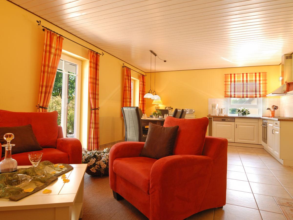 ferienwohnung der eulenhof haus schneeeule eg putbus firma eulenhof r genfamilie baumg rtner. Black Bedroom Furniture Sets. Home Design Ideas