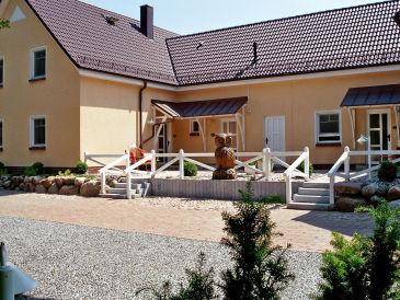 Ferienwohnung Der Eulenhof Haus Schneeeule EG