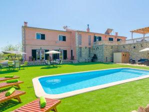 Villa Can Galio
