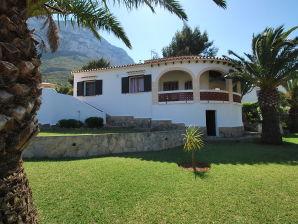 Ferienhaus Casa Irmgard