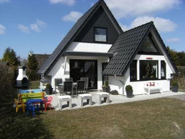 Ferienhaus Haus Butje