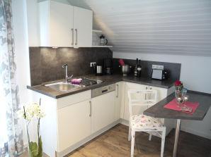 Holiday apartment Bosch im Schwarzwald