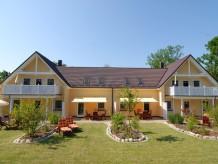 Ferienwohnung Der Eulenhof - Haus Schneeeule OG