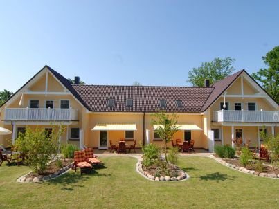 Der Eulenhof - Haus Schneeeule OG