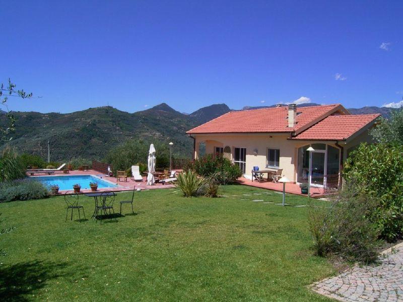 Villa Bella al Mare