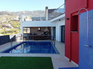 Villa Canhas