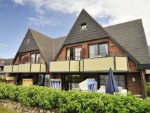 Ferienwohnung Haus Frisia/Regner